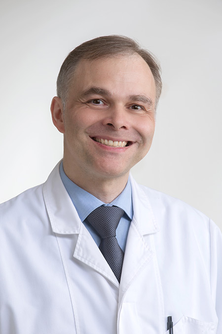 Dr. Michael Wagner